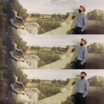 俳優ヨ・ジング、ユニークな近況公開…ホテルの次は牧場の支配人?