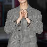 「PHOTO@ソウル」ASTROチャ・ウヌ、ドラマ「新米史官ク・ヘリョン」の打ち上げパーティーに出席