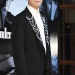 「PHOTO@ソウル」俳優チュ・ジフン、イギリスの「アレキサンダー・マックイーン」ブティックオープニングパーティーに出席