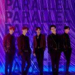 VIXX、新曲「平行宇宙」海外でも通じた…iTunesチャート18ヶ国上位ランクイン