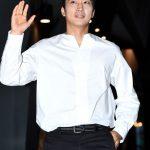 「PHOTO@ソウル」俳優ソン・スンホン&VIXXヒョギ、ドラマ「偉大なショー」の打ち上げに出席