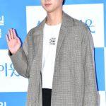 「PHOTO@ソウル」元BOYFRIENDヨンミン、映画「怪しい隣人」の言論試写会に登場