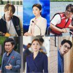 チ・チャンウク&ウォン・ジナ、「僕を溶かしてくれ」系図破壊コメディードラマ公開までD-2