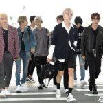 「PHOTO@仁川」THE BOYZ 「KCON 2019 Thailand」出席のため、タイへ「ランウェイのようにオーラ全開」
