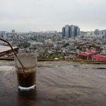 <トレンドブログ>【韓国カフェ】人気スポット厚岩洞 (フアンドン)のカフェ「THE ROYAL FOOD&DRINK」