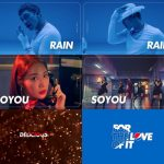 Rain(ピ)Xソユ、歴代級のコラボが実現=16日に新曲発売