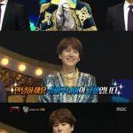 """SUPER JUNIORキュヒョン、「覆面歌王」史上初の男性アイドル歌王…""""感謝して幸せな時間"""""""