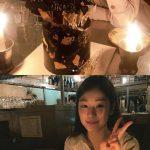 """キム・ヨナ """"女神の微笑み""""、三十歳の誕生日でも変わらない美貌"""