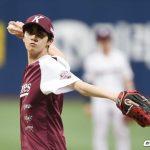 「PHOTO@ソウル」歌手イ・ジニョク(UP10TION)、韓国野球「2019 新韓銀行 MY CAR KBOリーグ」始球式に登板