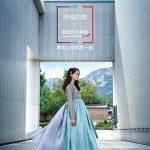 """ユナ(少女時代)、韓国観光グローバル広告の顔に""""まもなく全世界に公開へ"""""""