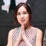 第一世代アイドル「Baby V.O.X」出身カン・ミヨン、年下俳優ファン・バウルと結婚へ