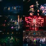 MONSTA X、インドネシアコンサート「V HEARTBEAT IN JAKARTA」に登場…現地ファン熱狂