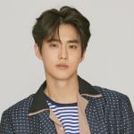 SUHO(EXO)、「第4回マカオ国際映画祭」広報大使に委嘱