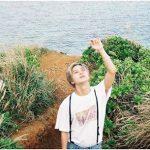 【トピック】「SHINee」テミン、グラビアのような日常写真が話題