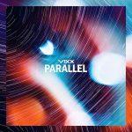 【公式】「VIXX」、シングル「PARALLEL」カバー画像公開…神秘+強烈な魅力