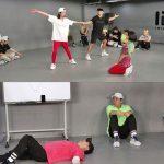 「ランニングマン」キム・ジョングク 、チョン・ソミン…高難度のカップルダンス挑戦→スキンシップ難色