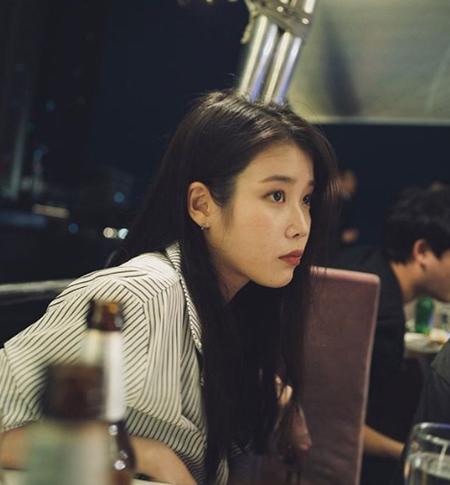 IU(アイユー)、出演ドラマ「ホテルデルーナ」報奨旅行での写真を大公開