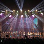 """「取材レポ」X1、チョン・セウン、NATURE共演「12thKMF2019」東京公演開催!""""LOVE""""たっぷりなキュートな姿でX1が愛の告白タイムも!"""