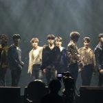 「イベントレポ」NCT 127 日本初ファンミーティングにてサプライズ!初の全国アリーナツアーを発表!