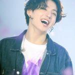 <トレンドブログ>9月1日は防弾少年団(BTS)ジョングクの誕生日!故郷釜山で開催された噴水ショーの動画が美しすぎる!
