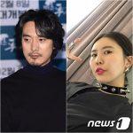 """俳優キム・ミンジュン、""""G-DRAGON姉""""クォン・ダミさんと10月11日に結婚"""