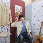"""2PMニックン&テギョン、キュートな姿で女心狙い撃ち…""""111周年まで共にしよう"""""""