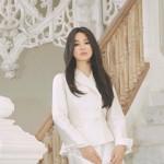【トピック】女優ソン・ヘギョ、究極の美で魅了するグラビアが話題