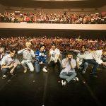 【公式】「PENTAGON」、ワールドツアー南米4都市公演成功…サンパウロ全席売り切れ記録