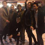 """キム・ジェジュン、チャン・グンソクやノ・ミヌらとの懐かしい写真掲載…""""これはいつだったか"""""""