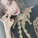 "IZ*ONE宮脇咲良、近況公開!""こんなドラキュラなら会いたい"""