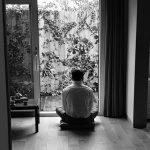 """俳優チ・チャンウク、月曜日の憂鬱さを表現…""""月曜日、あ…"""""""