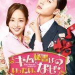 """パク・ソジュンの""""胸キュン寸止めキス""""で、ドキドキ大爆笑!「キム秘書はいったい、なぜ?」BD&DVD SET1 メイキング映像一部公開第2弾!"""