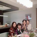 【トピック】女優コ・ソヨン、イ・ジョンヒョンの新居訪問時の写真を公開