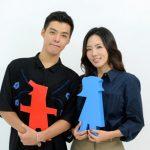 """""""10月結婚""""KangNam&スピードスケートのイ・サンファ、バラエティ「同床異夢」出演へ"""