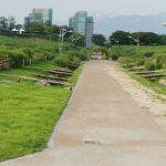「コラム」山になった島、ソウル「ハヌル公園」で眺める「IZ*ONE」誕生の地