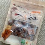 <トレンドブログ>【韓国買い物】清潭洞SSGフードマーケットで必ず買うキムギュフンの薬菓