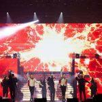 <トレンドブログ>「東方神起」、念願のジャカルタ初コンサートを大成功におさめる!