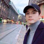 <トレンドブログ>一生懸命に仕事をしたオン・ソンウ、旅立った!!