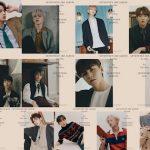 「SEVENTEEN」カムバック、正規3rdアルバム「An Ode」ティーザー公開…成熟+叙情美