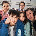ZE:Aパク・ヒョンシク主演映画『8番目の男』日本公開決定