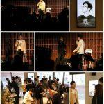 <トレンドブログ>「URBAN ZAKAPA」パク・ヨンイン、初のソロアルバム発売記念に音楽鑑賞会を開催♪