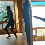 スジ(元Miss A)、足蹴りも超一流…「バガボンド」放送控え猛練習