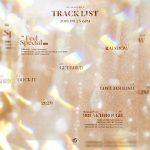 「TWICE」、トラックリスト公開=パク・チニョンの曲「Feel Special」で12連続ヒットを狙う!