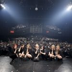 「イベントレポ」DREAMCATCHERのSHOWCASEライブで、新曲初披露!WEB生配信では21万人が視聴!