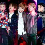 防弾少年団(BTS)韓国アーティスト初アメリカ・スタジアム公演 全曲ノーカット版をTBSチャンネルで9月7日(土)午後8時からTV初独占放送