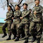 「コラム」Kポップファンのための兵役知識4「本格的な新兵訓練」