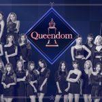 MAMAMOOらK-POP ガールズグループ のカムバック合戦!「Queendom」11月13日日本初放送!
