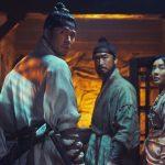 ヒョンビン&チャン・ドンゴンの映画『王宮の夜鬼』メイキング映像解禁(動画あり)