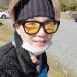 """防弾少年団(BTS)SUGA、ここは寒い?""""おやすみ~"""""""
