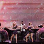 「イベントレポ」BLACKPINK 『WIRED MUSIC FESTIVAL』に初出演!キュート且つエネルギッシュなパフォーマンスで来場の観客を魅了!